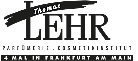 Thomas Lehr Frankfurt am Main Parfümerie Kosmetik Kosmetikinstitut Institut Düfte Duft Parfüm Flacon Beauty Make-up